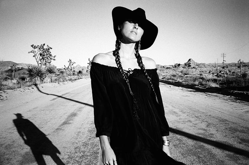 "Arielle Mermin ""Spirit"" by Chrissy Piper"