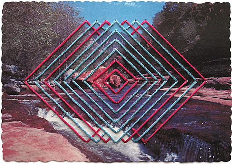 Seattle based artist Shaun Kardinal