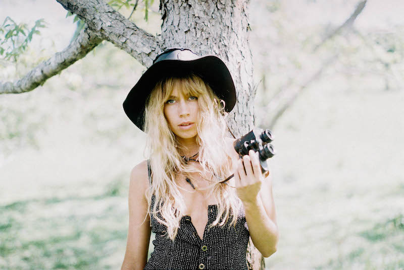 model Madeline Joy Relph