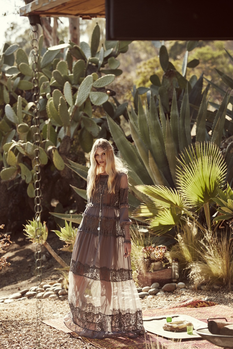 For Love & Lemons collection