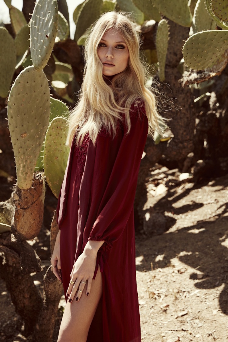 For Love & Lemons Holiday 15 Collection