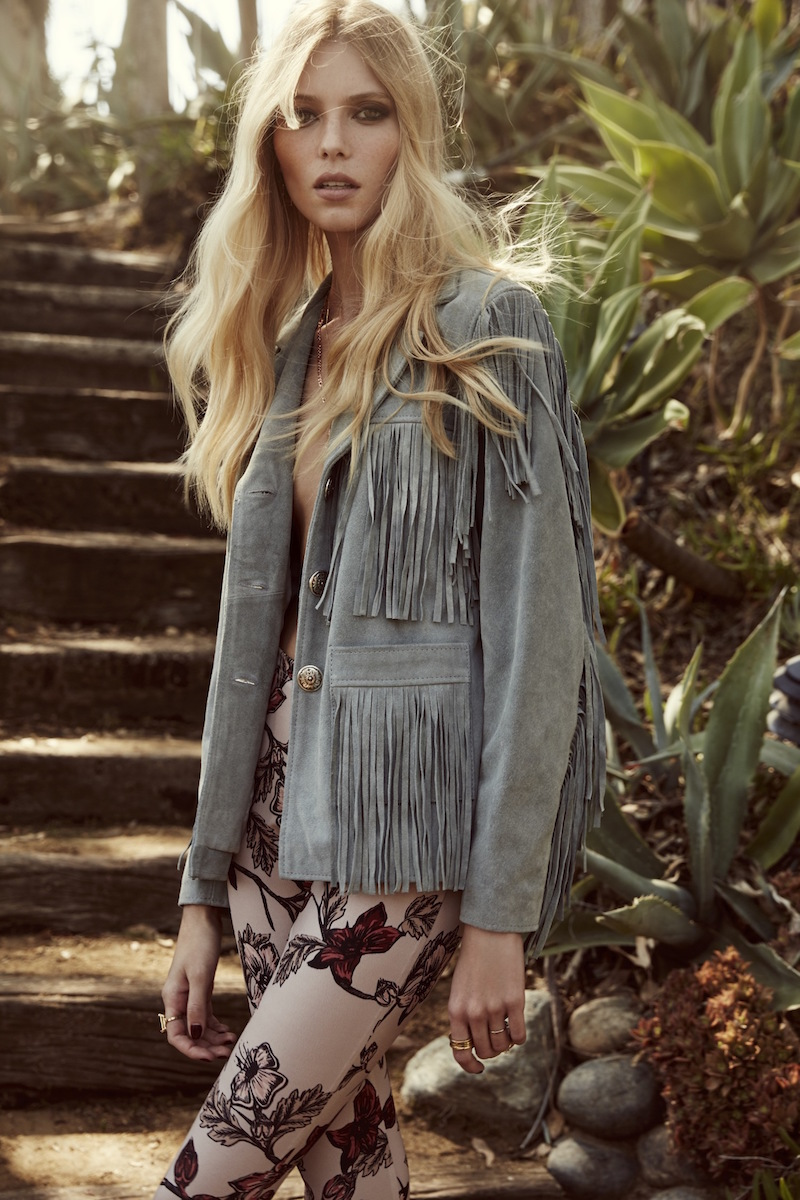 For Love & Lemons Holiday 15 Collection - photography Zoey Grossman