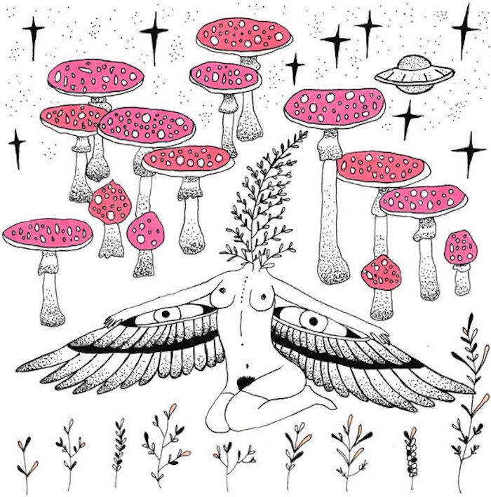 MerakiLabbe - illustration