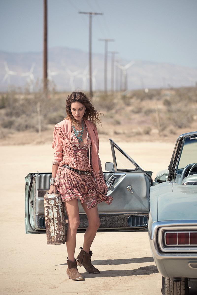 desert by Graham Dunn