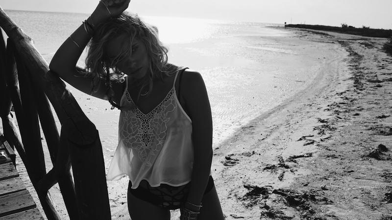 Ashley Benson by Nico Guilis