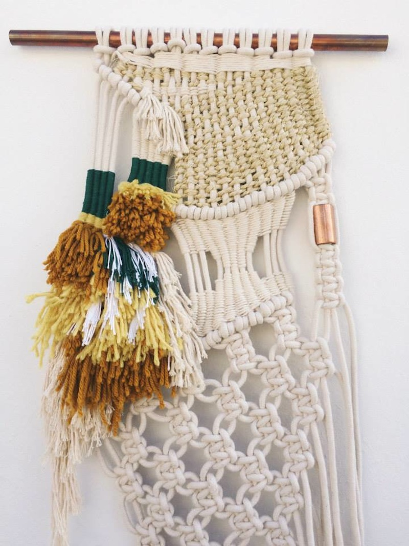 macrame by Tropical Depression