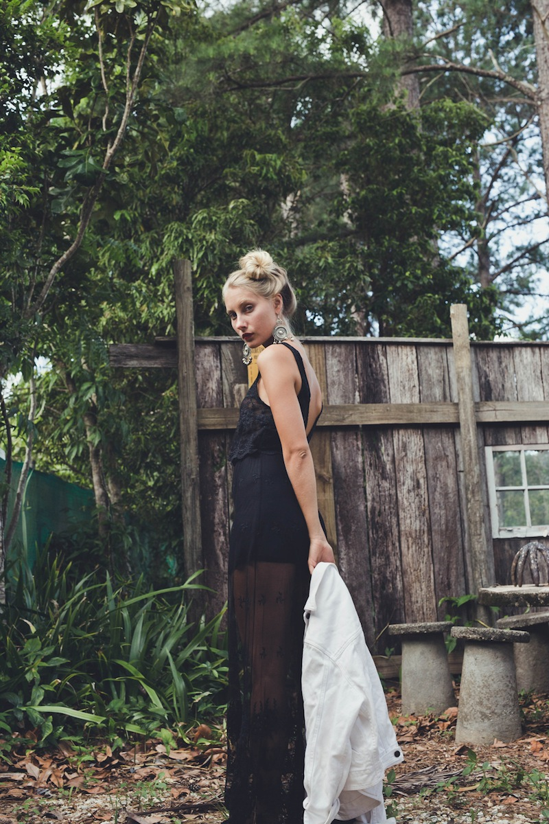 Arnhem Clothing MAxi dress