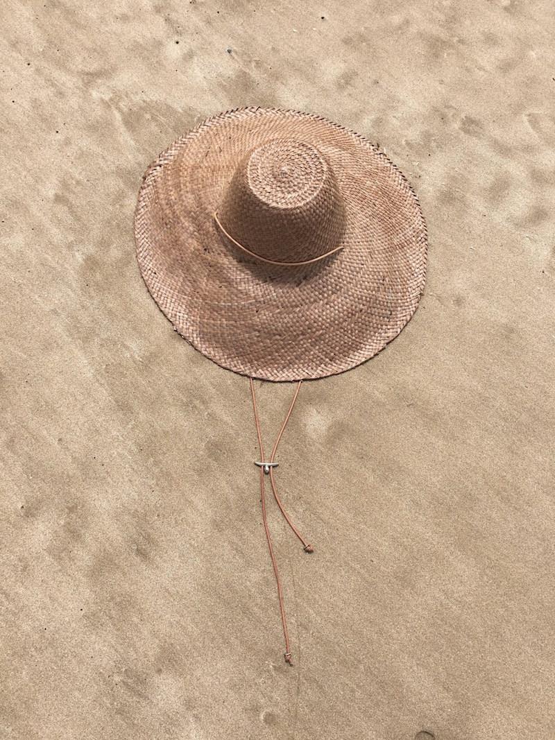 palm-hat