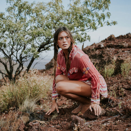 HAWAIIAN DESERT