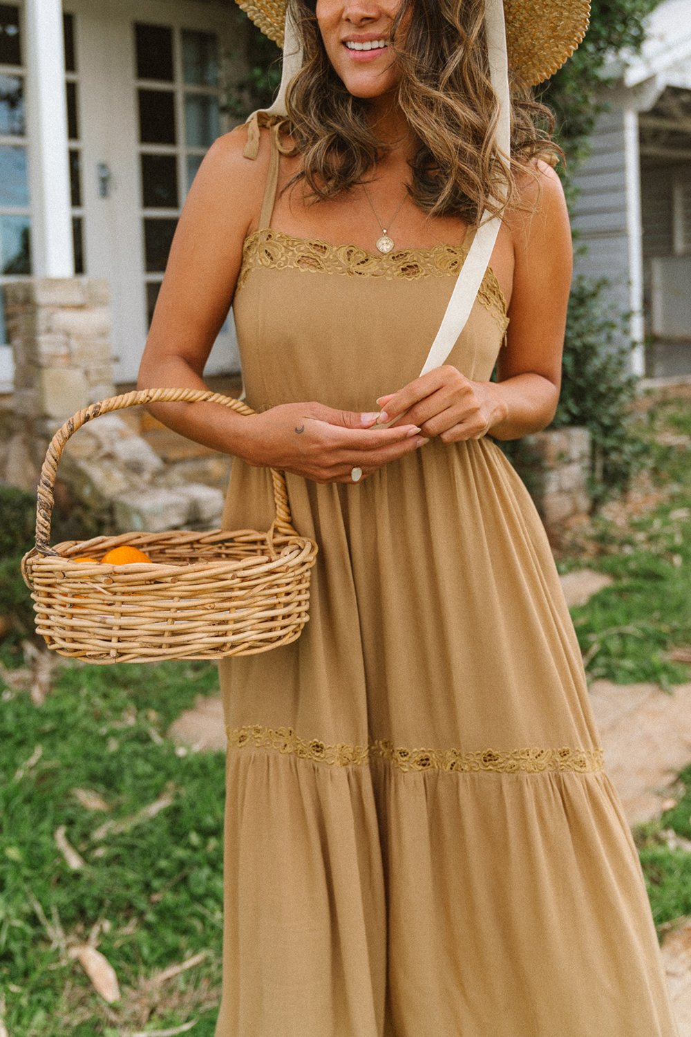 PEONY_MIDI_DRESS_-_GOLDEN_OLIVE_-_1